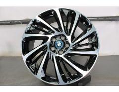 1x BMW Velg i8 I12 I15 20 Inch Styling 625 Turbinenstyling