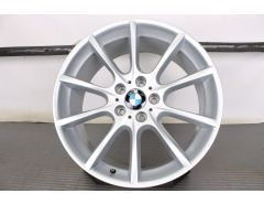 1x BMW Alufelge 5er F10 F11 6er F06 F12 F13 20 Zoll Styling 281 V-Speiche