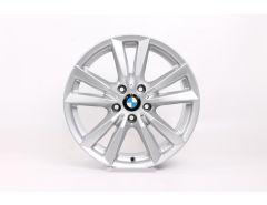 BMW Alufelge X5 F15 18 Zoll Styling 446 Doppelspeiche