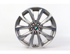 BMW Alloy Rim X3 G01 X4 G02 19 Inch Styling 692 V-Spoke