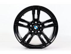 BMW Velg 1 Serie F20 F21 2 Serie F22 F23 18 Inch Styling 719 M Dubbelspaak