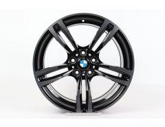 BMW Alloy Rim M2 F87 M4 F82 F83 M3 F80 19 Inch Styling 437 M Double-Spoke