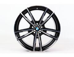 BMW Alufelge 3er G20 G21 19 Zoll Styling 791 Doppelspeiche