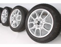 MINI All-Season Wheels F54 Clubman 16 Inch Styling Loop Spoke 494