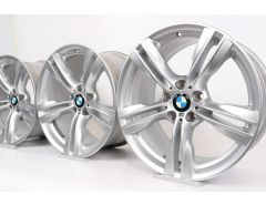 BMW Alloy Rims X5 F15 19 Inch Styling 467