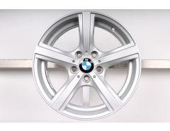 BMW Alufelge Z4 E89 17 Zoll Styling 290 Sternspeiche