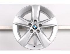 BMW Alufelge 2er F45 F46 17 Zoll Styling 478 Sternspeiche