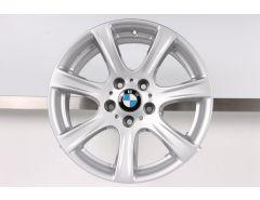 1x BMW Alufelge 3er F34 17 Zoll Styling 394 Sternspeiche