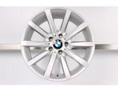 BMW Alloy Rim 5 Series F10 F11 6 Series F12 F13 18 Inch Styling 365 Star-Spoke