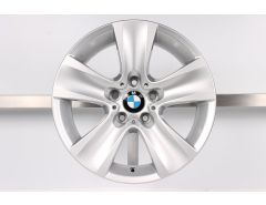 1x BMW Velg 5 Serie F10 F11 6 Serie F06 F12 F13 17 Inch Styling 327 Sterspaak