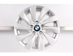 BMW Velg 2 Serie F22 F23 17 Inch Styling 381 Turbine-spaak