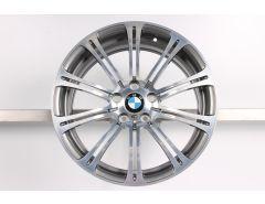 BMW Alufelge M3 E90 E93 19 Zoll Styling 220 M Doppelspeiche