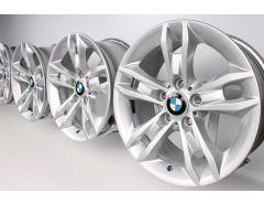4x BMW Velgen X1 E84 17 Inch Styling 319