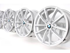 BMW Alufelgen 3er G20 G21 17 Zoll Styling 778