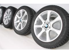 BMW Winter Wheels 3 Series F30 F31 4 Series F32 F33 F36 17 Inch Styling 394 Star-Spoke