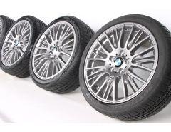 BMW Velgen met Winterbanden 1 Serie F20 F21 2 Serie F22 F23 18 Inch Styling 388