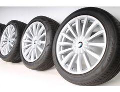 BMW Summer Wheels 6 Series G32 7 Series G11 G12 19 Inch Styling 620 Multi-Spoke