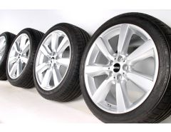 MINI Winter Wheels F60 Countryman 19 Inch Styling Edged Spoke 535