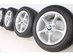 BMW Summer Wheels Z4 E85 E86 16 Inch Styling 103 Star-Spoke
