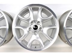 MINI Velg R60 Countryman R61 19 Inch Styling Y-Spoke 139