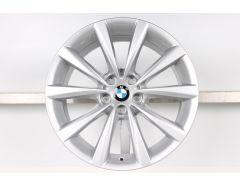 BMW Velg 5 Serie G30 G31 6 Serie G32 7 Serie G11 G12 8 Serie G14 G15 G16 18 Inch Styling 642 V-spaak