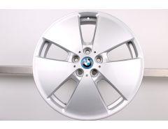 BMW Alufelge i3 I01 19 Zoll Styling 427 Sternspeiche