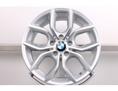 BMW Alloy Rim X3 F25 X4 F26 18 Inch Styling 308 Y-Spoke