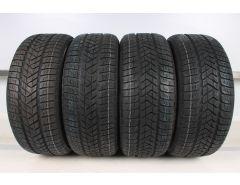 4x NEU Pirelli Sottozero 3 * Winterreifen 245/50 R18 100H RFT