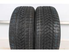2x NEU Pirelli Sottozero 3 * Winterreifen 245/50 R18 100H RFT