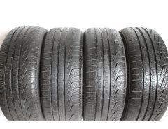 4x Pirelli Sottozero Winter 240 Serie II * Winterreifen 225 45 R18 95V 4,5-5mm
