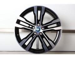1x BMW Velg i3s I01 20 Inch Styling 431 Doppelspeiche