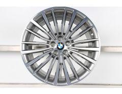 1x BMW Alufelge 8er G14 G15 G16 20 Zoll Styling 700 Vielspeiche