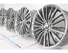 BMW Alloy Rims 8 Series G14 G15 G16 20 Inch Styling 700