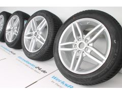 AUTEC Winter Wheels X1 F48 X2 F39 17 Inch Styling Kitano