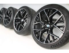 BMW Summer Wheels M8 F91 F92 20 Inch Styling 811 Sternspeiche