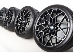 BMW Summer Wheels M8 F91 20 Inch Styling 813 M Star-Spoke