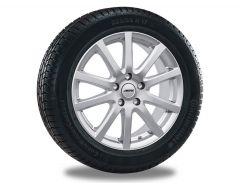 AUTEC Winter Wheels F55 F56 F57 16 Inch Styling Skandic