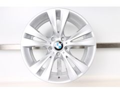 BMW Alloy Rim X3 F25 X4 F26 19 Inch Styling 309 Double-Spoke