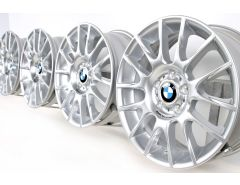 BMW Alloy Rims 1 Series E81 E82 E87 E88 18 Inch Styling 216 Motorsport