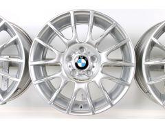 1x BMW Velg 1 Serie E81 E82 E87 E88 18 Inch Styling 216 Motorsport