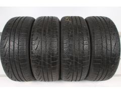 4x Pirelli Sottozero Winter 240 Serie II * Winterreifen 225 50 R17 94H 7,5mm