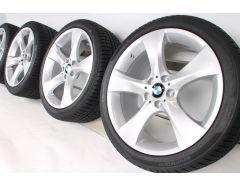 BMW Winterkompletträder X3 F25 X4 F26 20 Zoll Styling 311 Sternspeiche