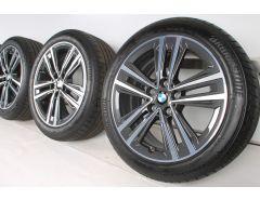 BMW Summer Wheels 1 Series F40 2 Series F44 17 Inch Styling 548 Doppelspeiche