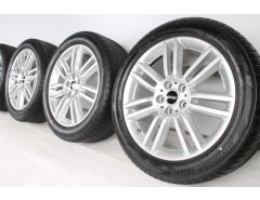 MINI Velgen met Winterbanden F60 Countryman 18 Inch Styling Pair Spoke 532