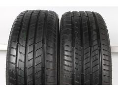 2x Bridgestone Alenza 001 * Sommerreifen 275/40 R20 106W RFT