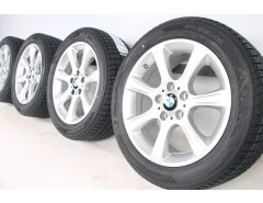 BMW Winter Wheels 3 Series F30 F31 4 Series F32 F33 F36 17 Inch Styling 394 Sternspeiche