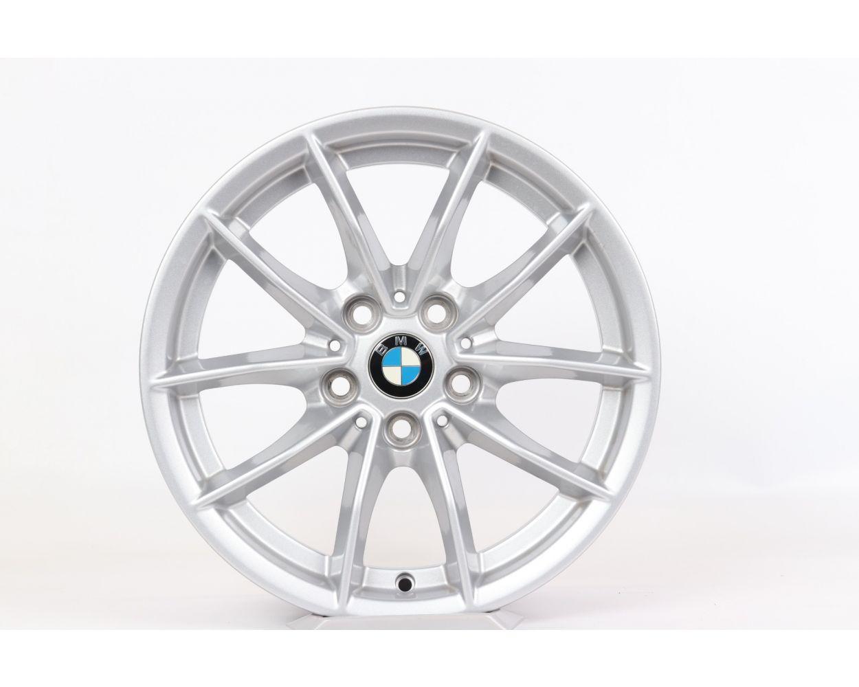BMW Alufelge 3er G20 G21 16 Zoll Styling 774 V Speiche