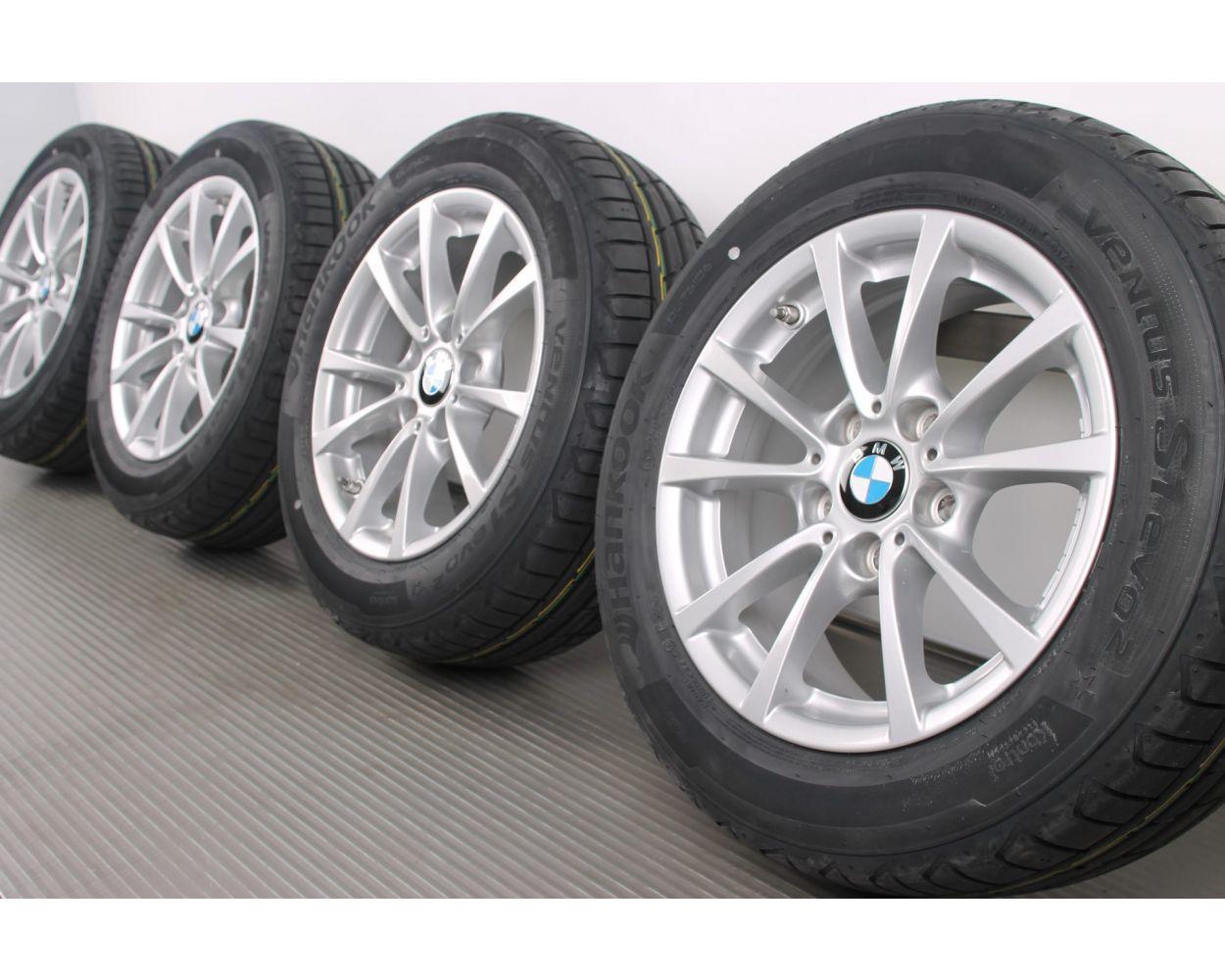 Bmw Summer Wheels 3er F30 F31 16 Zoll 390 V Spoke