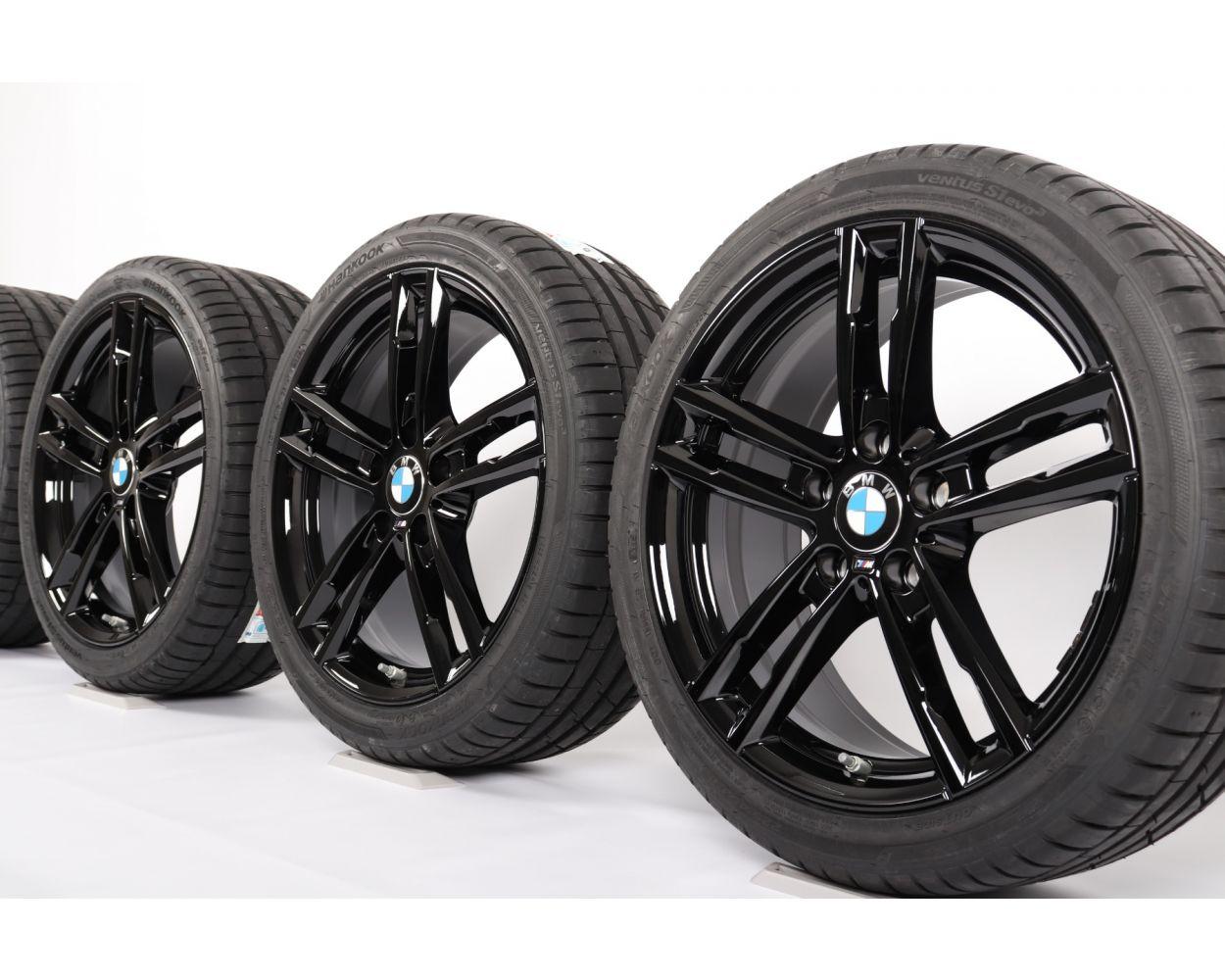 Bmw Summer Wheels 1 Series F20 F21 2 Series F22 F23 18 Inch Styling 719 M