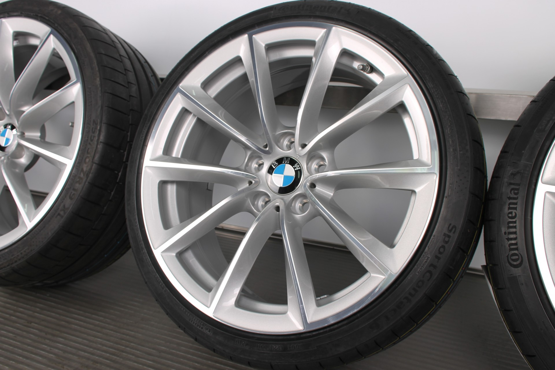 New Bmw Summer Tires Z4 E89 19 Quot Alloy Styling 296 Summer